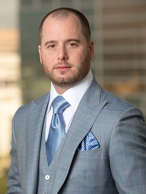 Joshua M. Glass Managing Director/Investments
