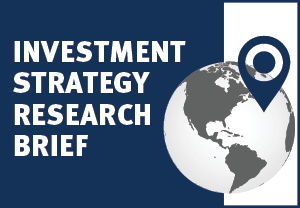 Stifel Investment Strategyi Research Brief